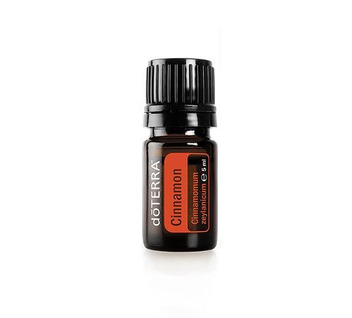 Cinnamon  Cinnamomum zeylanicum 5ml (23 PV)