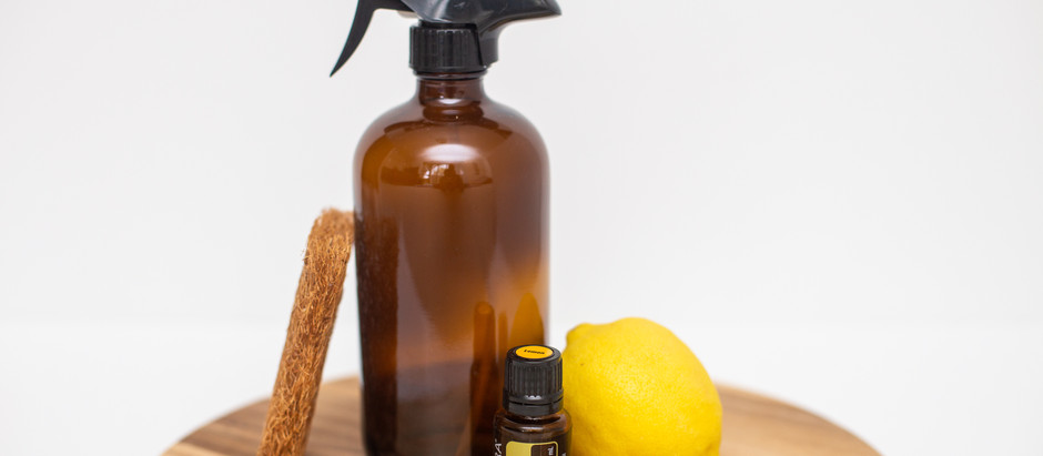 10 Ways to Clean with Lemon Oil