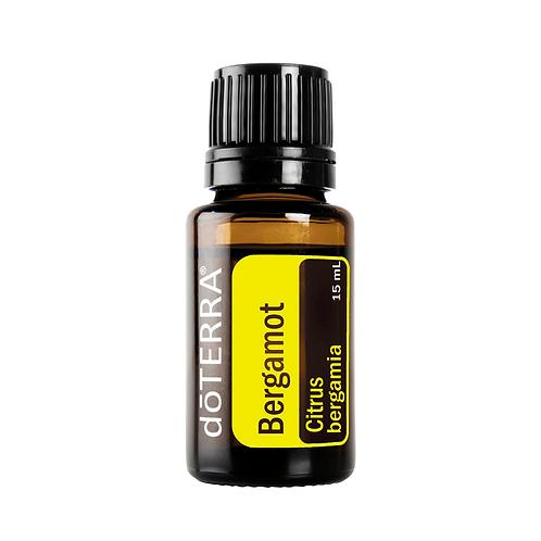 Bergamot Citrus bergamia 15 ml (31.50)