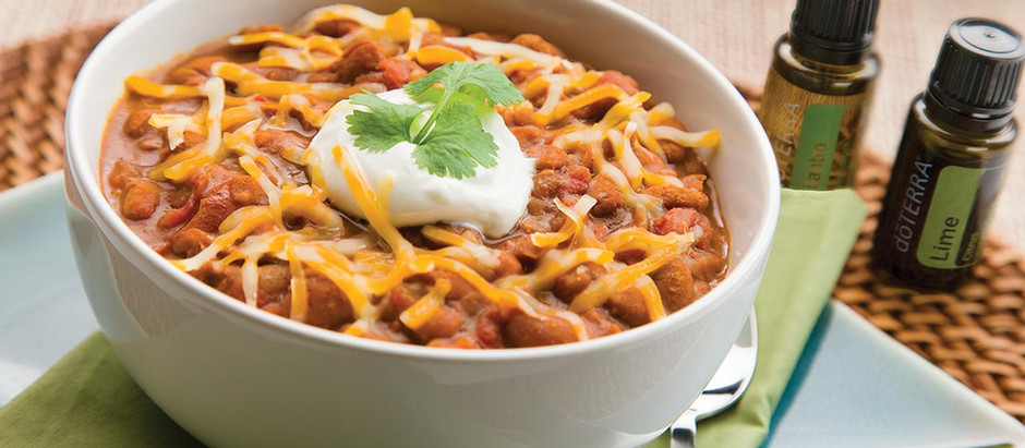 Crockpot Vegan Pinto Beans