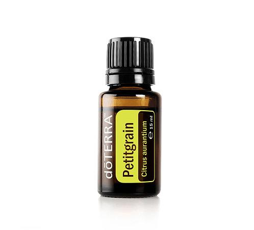 Petitgrain Citrus aurantium 15 ml