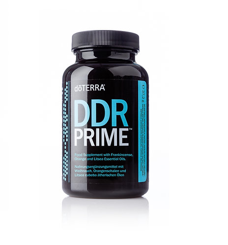 DDR Prime® Softgels 60 Softgels (59 PV)