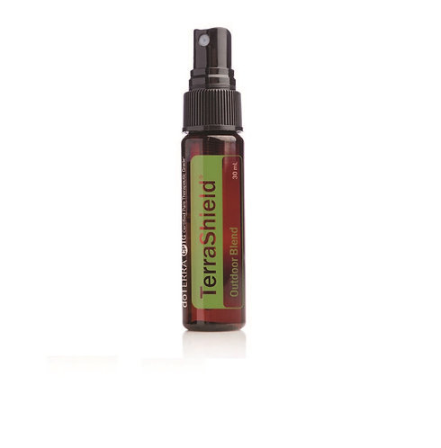 TerraShield® Spray Outdoor Blend  Outdoor Blend 30 ml (19 PV)