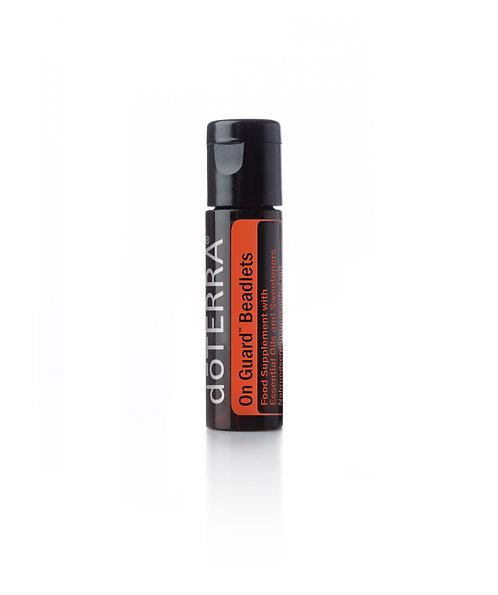 OnGuard® Beadlet  Protective Blend - 125 Beadlets (13 PV)