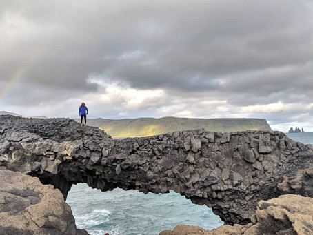 My Figure-It-Out-As-I-Go Amazing Icelandic Adventure!