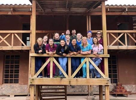 A Week of Rural Medicine in Peru