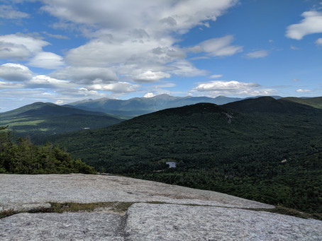 North and Middle Sugarloaf Mountains: A Great Little Hike with Some Big Views!