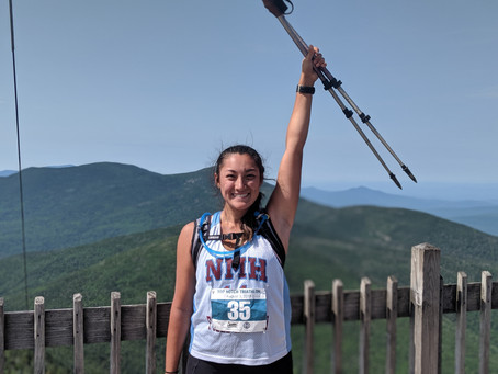 Top Notch Triathlon: An Uphill Battle to the Finish