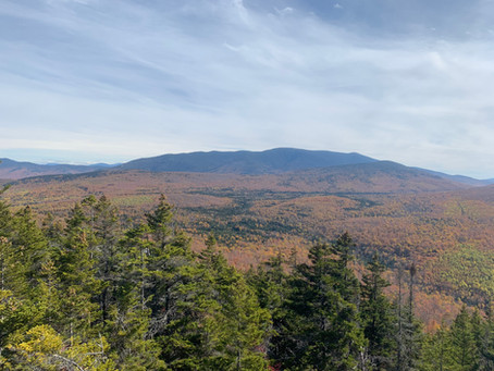 Black Mountain: A Hidden Gem in the Shadow of Mt. Moosilauke