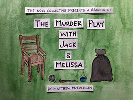 The Murder Play With Jack and Melissa