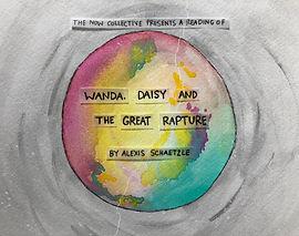 Wanda Daisy and the Great Rapture