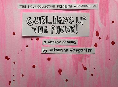 Gurl hang up the phone.jpg