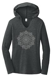 ladies bravehoods hoodie