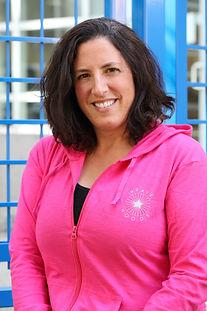 adult female wearing bravehoods hoodie