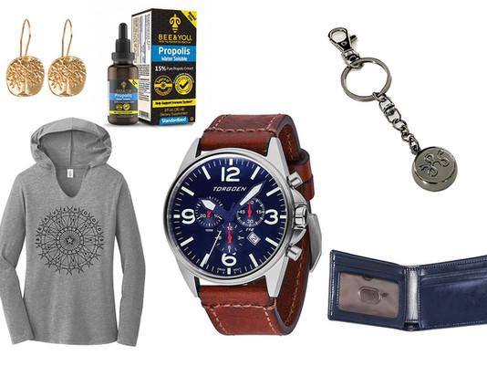 2020 Gift Guide: Adelante Magazine