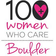 100 Women Who Care - Boulder County