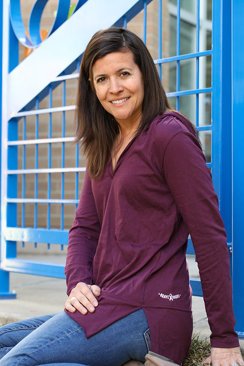Women's Yoga Tunic