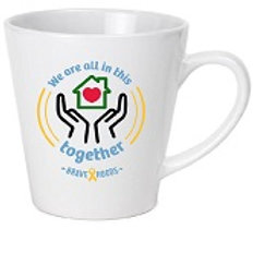 Mug - We're All in the Together