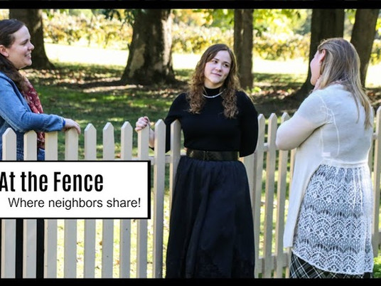 2020 Gift Guide: At The Fence