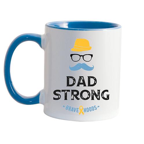 Mug - Dad Strong