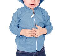 infant bravehoods hoodie