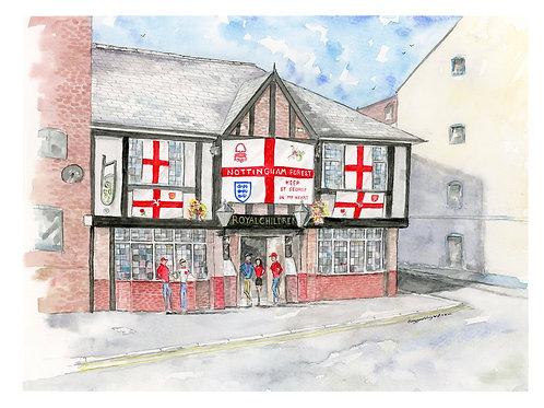 The Royal Children Pub