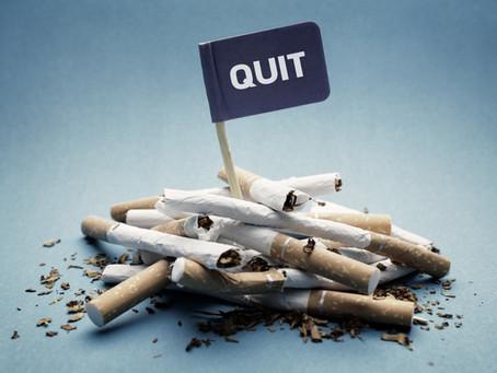 Quit Smoking?