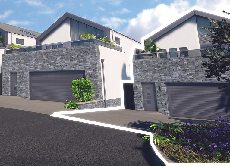 Plot 5 - 3 Bed Home - Spurway Gardens
