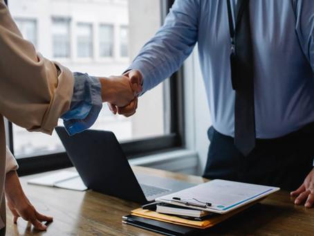 Как да закупите бизнес в 10 стъпки