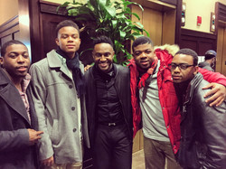 The Group Fire and Jonathan Nelson
