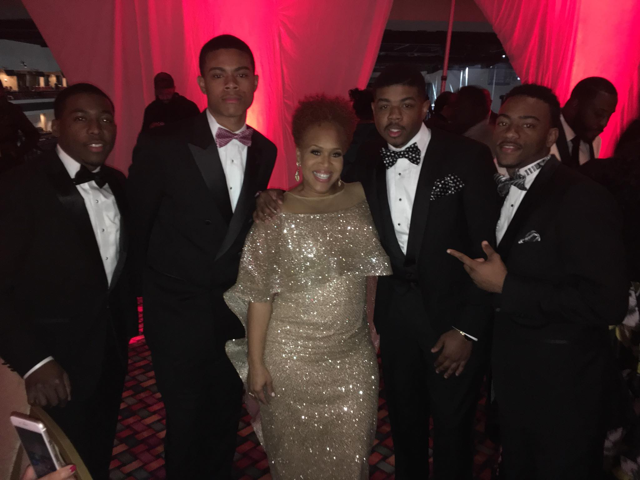 the group fire tina campbell 2