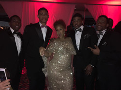 the group fire tina campbell
