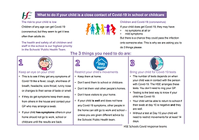 What to do if your child is a close contact of Covid-19 in school or childcare.PNG