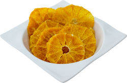 Naranja seca