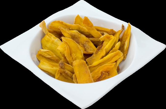 Mango seco