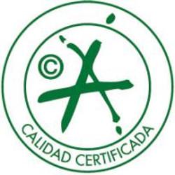 Junta de Andalucia Calidad Certifica