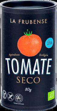 tomate deshidratado seco ecologico
