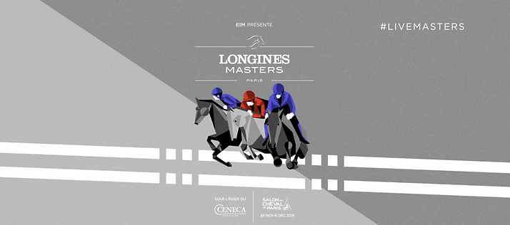 Horses for Champions Longines Masters