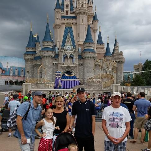 Planning your trip to Disney World Florida & Universal studios!