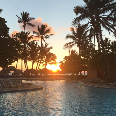 Hotel Tropical Princess Beach Resort & Spa.