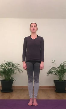 learning tree pose