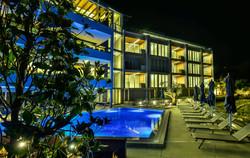 Milocer Hotel