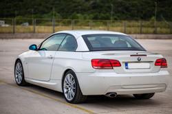 BMW 320C