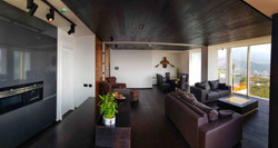 Penthouse in Becici