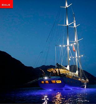 Yachts,Gulet, Yachting