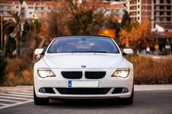 BMW 635 CD