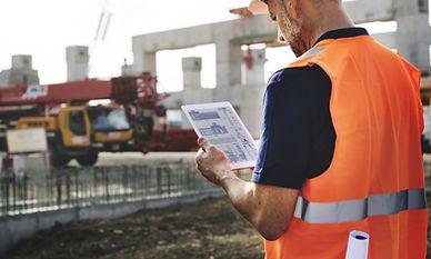 Scaffold Certified Labor Workforce