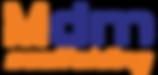 Mdm_logo_orange_M_blue.png