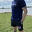 Thumbnail:  T shirt navy casual