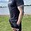 Thumbnail:  T shirt noir délavé  casual